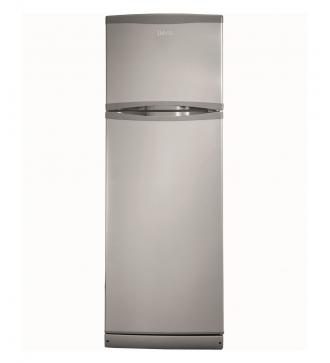 Réfrigérateur DP405 SILVER